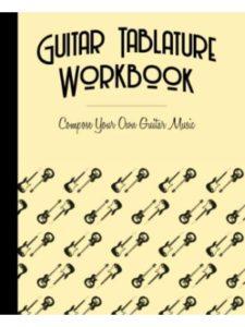 CreateSpace Independent Publishing Platform worksheet  guitar tabs
