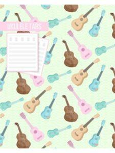 Independently published worksheet  guitar tabs