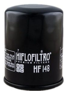 Hiflofiltro yamaha fjr1300  oil filters