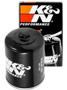 K&N Engineering yamaha fjr1300  oil filters