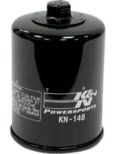 K&N yamaha fjr1300  oil filters