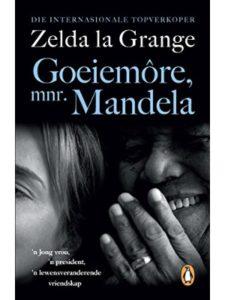 Penguin Random House South Africa zelda la grange  nelson mandelas