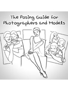 MENDO app  posing guides