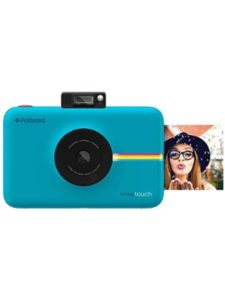 Polaroid app  posing guides
