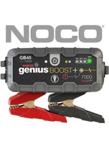 NOCO bmw r100  starter relays