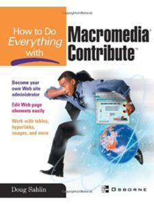 McGraw-Hill Osborne Media desktop  html editors