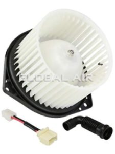 Global Air 12 volt  blower motor switches