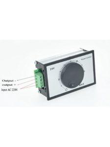 YalinGE 12 volt  blower motor switches