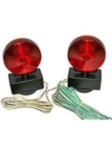 LifeSupplyUSA    12 volt magnetic towing light kits