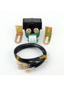 Mister Electrical 2003 nissan xterra  starter relays