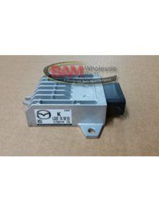 Mazda transmission control module