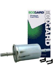 Ecogard 2010 f150  fuel filters