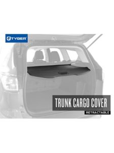 Tyger Auto    2017 ford escape cargo covers