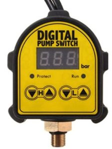 Advanced 3 wire  ac pressure switches