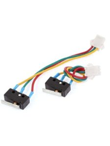 Aexit 3 wire  ac pressure switches
