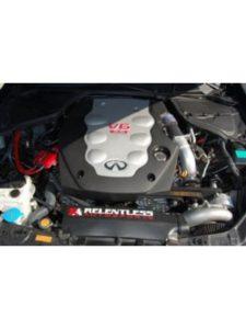 VORTECH 350z  supercharger kits