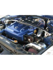 Vortech Superchargers 350z  supercharger kits