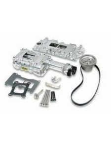 Weiand 350z  supercharger kits