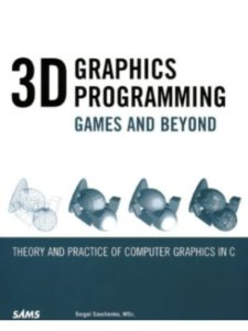 Sams    3d graphic programmings