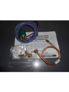 INTERNATIONAL COMFORT PRODUCTS 410a  low pressure switches