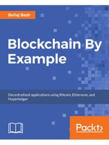 Packt Publishing - ebooks Account account  blockchain bitcoins