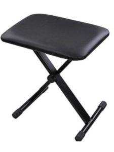AW    adjustable music stools