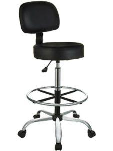 AmazonBasics    adjustable perching stools