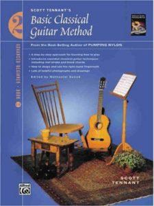 Alfred Music advanced  guitar methods
