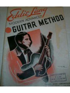 Robbins Music Corporation advanced  guitar methods