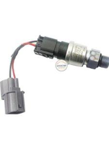 SINOCMP air brake system  low pressure switches