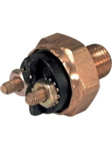 Truck-Lite air brake system  low pressure switches
