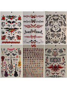 China alphabet  tattoo designs