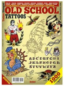 WorldWide Tattoo Supply alphabet  tattoo designs