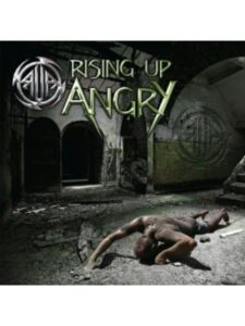 Rising Up Angry metal music