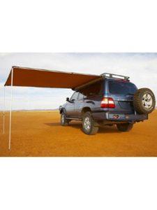 ARB truck tents