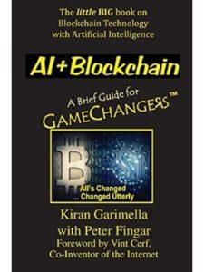 Meghan-Kiffer Press artificial intelligence  blockchain technologies