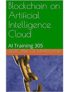 amazon artificial intelligence  blockchain technologies