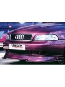 Rieger audi a4 b5  front spoilers