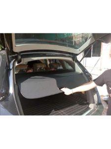 Guangzhou Kai-long Auto Accessories Ltd. audi q5  cargo covers