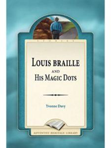 Pacific Press Publishing Association autobiography  louis brailles