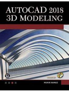Mercury Learning & Information    autocad 3d modelings