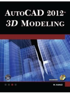 Mercury Learning and Information    autocad 3d modelings