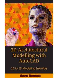 amazon    autocad 3d modelings