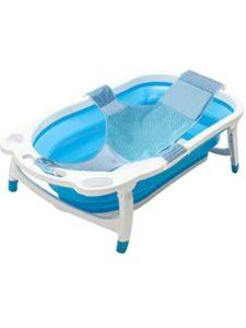 Kidsmile    baby bath tub portables