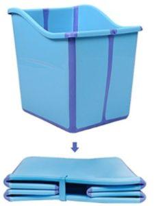 Weylan Tec    baby bath tub portables