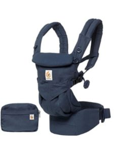 Ergobaby   baby carriers newborn without insert