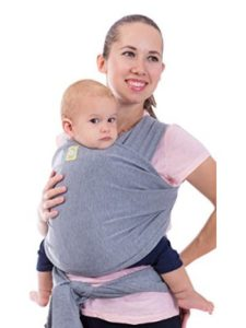 KeaBabies   baby carriers newborn without insert