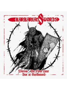 Background Noise metal music