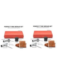 Tooluxe band  puncture repair kits