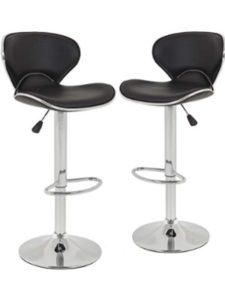 BestOffice bar  stool 30 inch swivels